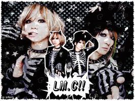 LM.C - Ghost Heart by Bellacrix