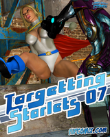 Targetting Starlets Chapter 07 by LordSnot