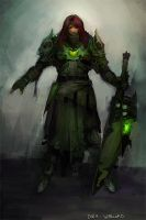 DW4 Warlord 001 by SLabreche
