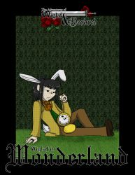 Wiglaf in Wonderland The Forth by liliy