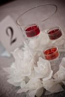 Table 2 by BahrcodePhotography