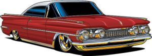 1959 olds 98 by Bmart333