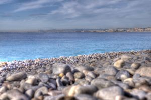 Life of a rock HDR by avatare