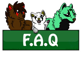 F.A.Q by AzureHowlShilach