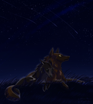 Solace in the Stars by Fireshrike