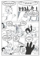 team up page 1 by Silverback1