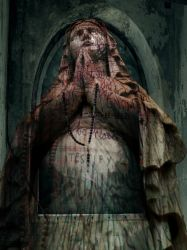 Mother Mary by operabutterfly