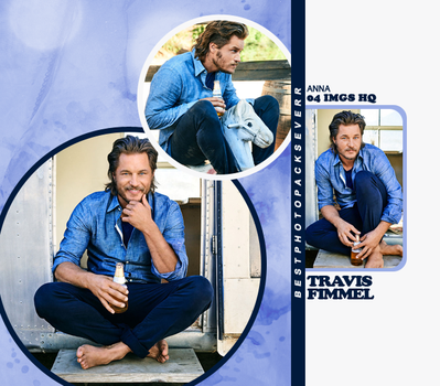 Photopack 24949 - Travis Fimmel by southsidepngs