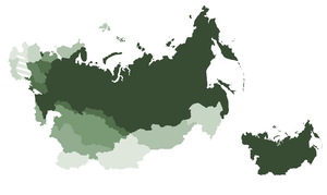 9 layers of Russian irredentism - Panslavism by Dom-Bul