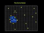 The Corva Sector by space-commander