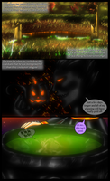 Rise of the Guardians :: All Hallows Eve PG1 by MagickDream