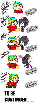 Cartman's The Boss by mmxtra8