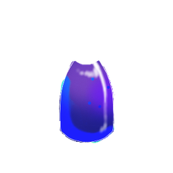 Coat Length Change Potion by ReapersSpeciesHub