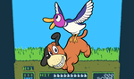 Duck Hunt by SinkCandyCentral