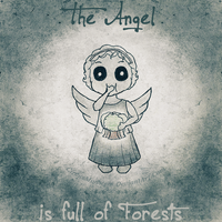 The Angel is full by CircusMonsters
