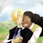 Just Married by Sogequeen2550