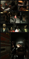 Almost there... - Left 4 Dead by Razzik88
