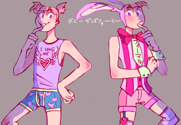 actual fashion disaster by alchemologist