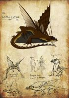 HTTYD: Changewing by Iceway