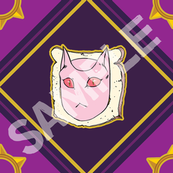 Killer Queen Pattern by Blinklight