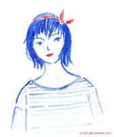 Red, white and blue by lu--24