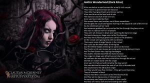 Gothic Wonderland by demonrobber