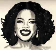 O For Oprah by toosmall772