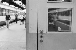 Film - LXII - station life by Picture-Bandit