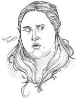 Sharon Rooney by Empty-Brooke