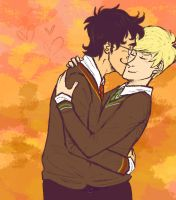 Harry_Affection by stehfuhknee
