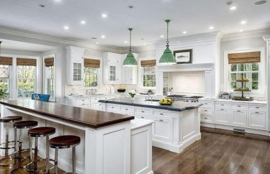 Tips for Choosing a Countertop by Larry-Scot