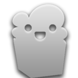 Popcorn Time - Icon Token Light by expirile