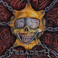 Vic Rattlehead Megadeth II by mikey-madness