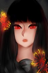 Hell Girl by robyntaylor