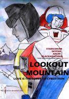 transformers: lookout mountain (brokeback mountain by puticron