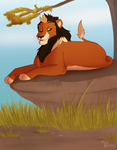 Rest - Trade by Crescent-Mond
