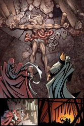 DIVINA COMEDIA  page 05 by Sandoval-Art