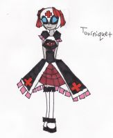Cybertron's newest medic by Fangirl-of-Doom2