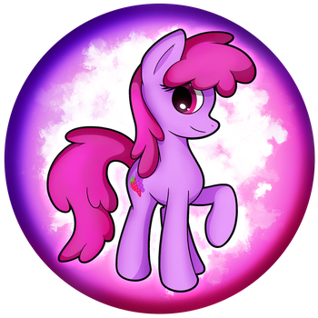 Berry Punch Orb by flamevulture17