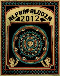Alphapalooza 2012 by Papposilenos
