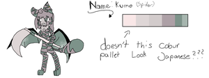Kumo by pokemonfnaf1