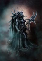 Morgoth by Co1a