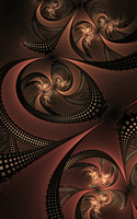 Gears of Abstract by SaTaNiA