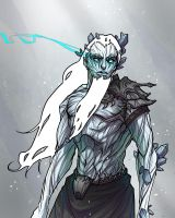 Game of Thrones / White Walker by BrotherBaston