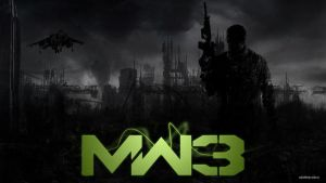 Modern warfare 3 - mw3 by vick416