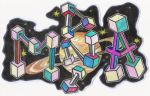 Stickers 183 by VHS-Guri