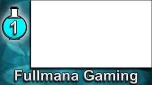 Fullmana agaming Youtube Video Thumb 1280 x 720 by crimsonvermillion