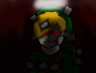 BEN DROWNED by Ben-drowned-211