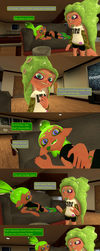 Secrets Revealed 2: Green Dragon Sisters - Part 2 by Huntrex117