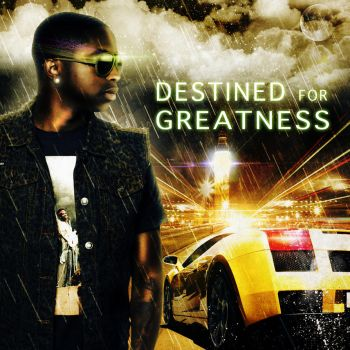 Destined 4 Greatness by oasota